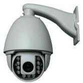 SPEED DOME CCTV PTZ 30X ZOOM